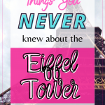 PARIS: Eiffel in LOVE with Travel