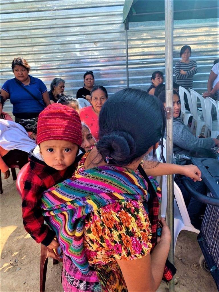 Guatemala and El Salvador: Mission's Trip
