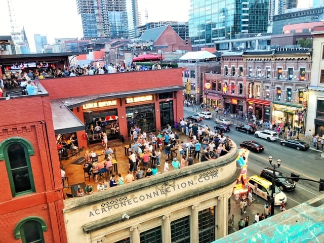 Top things to see and do in Nashville Tennessee