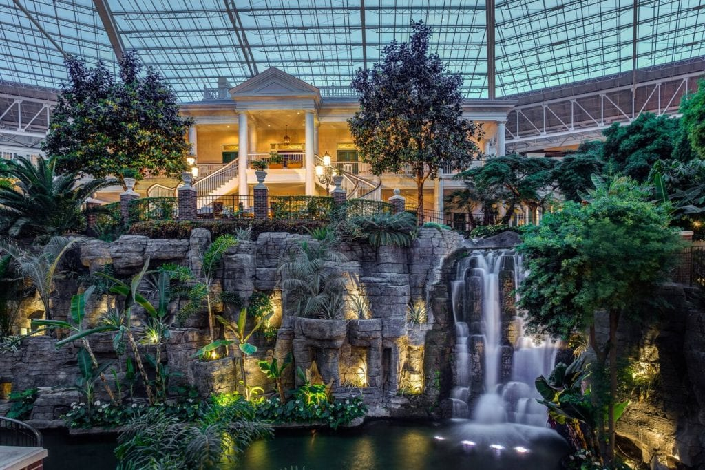 Gaylord Hotel, Nashville Tennessee