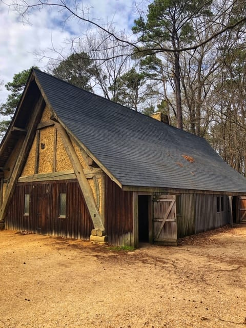 Historic Triangle in Virginia: Yorktown, Jamestown, and Colonial Williamsburg