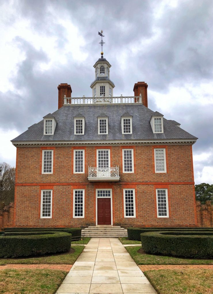 Historic Triangle in Virginia: Yorktown, Jamestown, and Colonial Williamsburg Tour