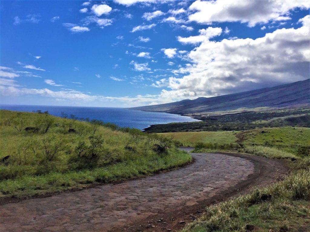 Road to Hana Hawaiian Island