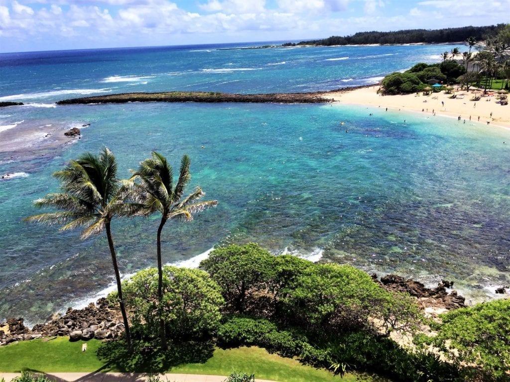 North Shore Turtle Bay Resort