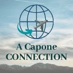 Welcome to my blog: A Capone Connection!