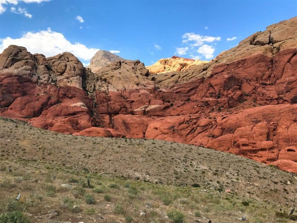 Las Vegas Red Rock