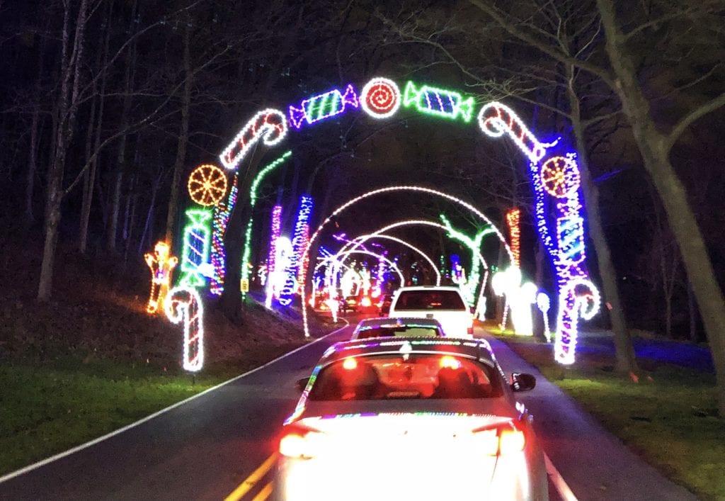 Christmas Tradition Lights