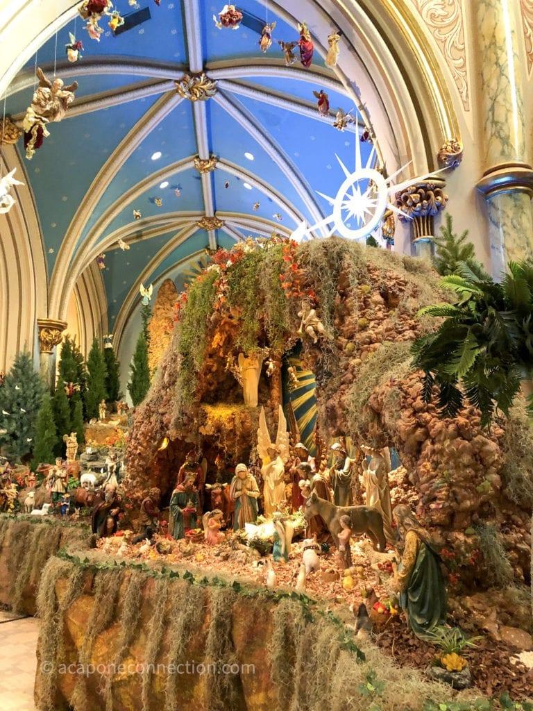 St. John's Church Interior