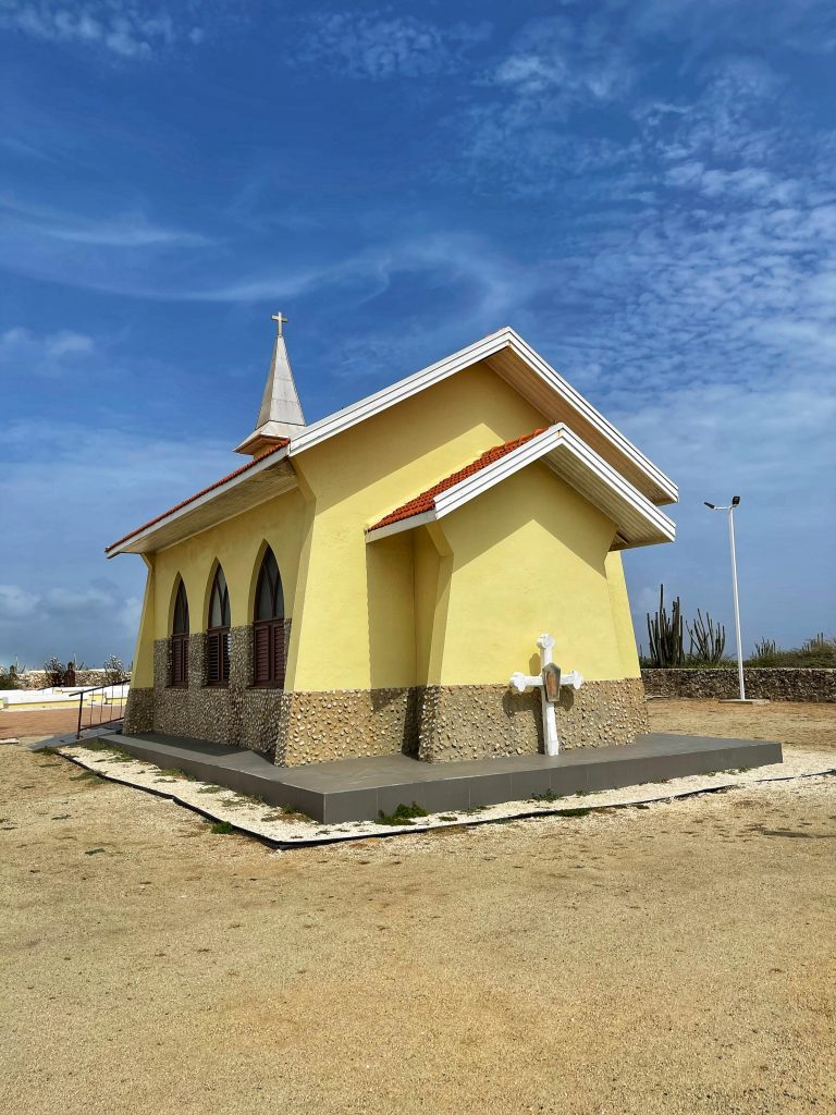 Church in Aruba