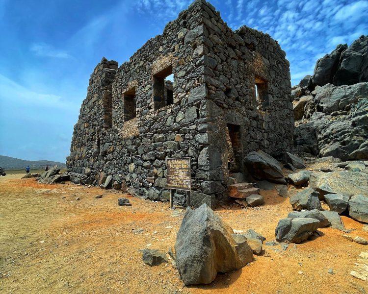 Gold Mines in Aruba