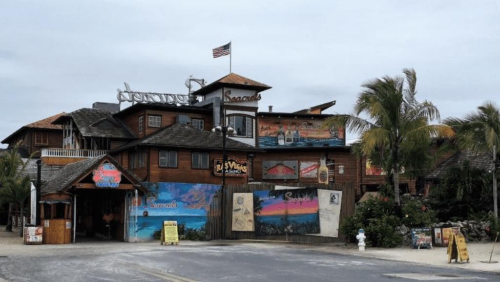 Seacrets Bar Ocean City Maryland