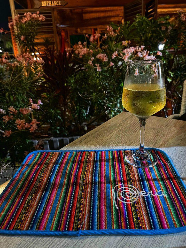 Peru Restaurant Aruba
