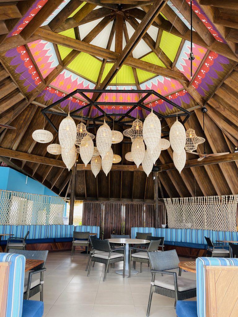Papagayo Restaurant Aruba